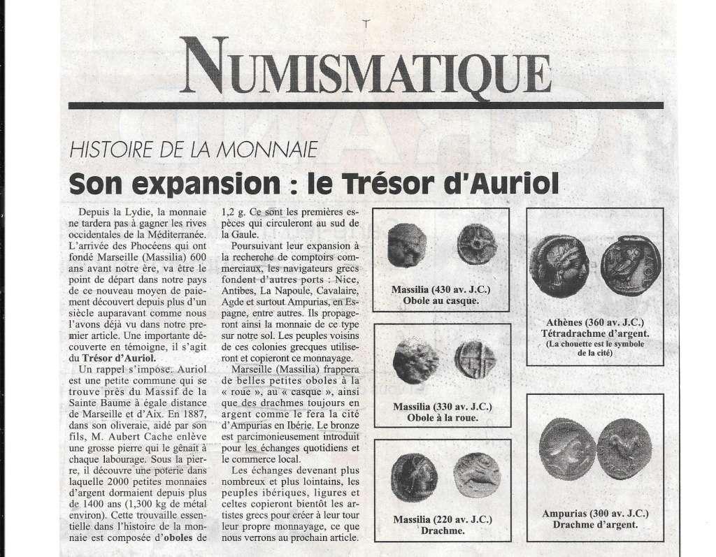 Havre - Histoire de la Monnaie 232
