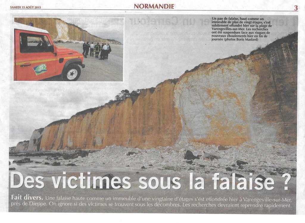 Histoire des communes - Varengeville-sur-Mer 251