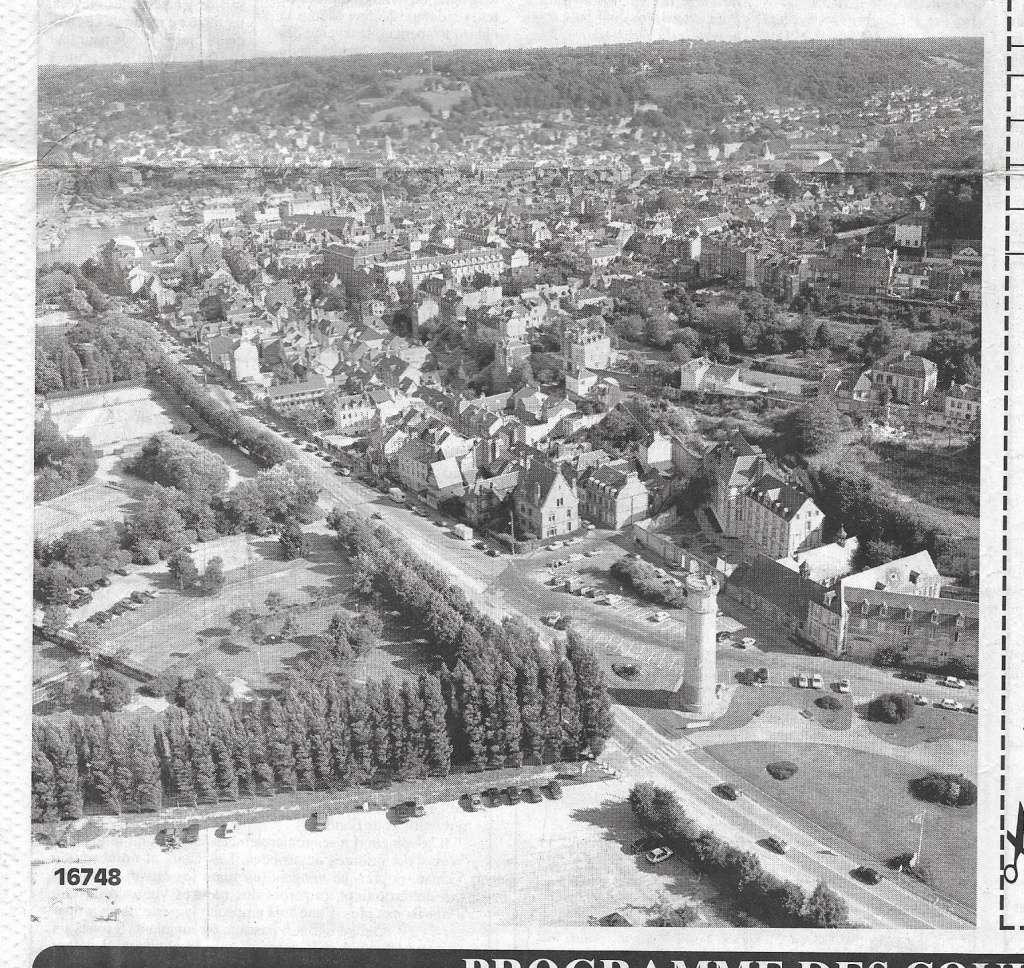 Histoire des communes - Honfleur 256