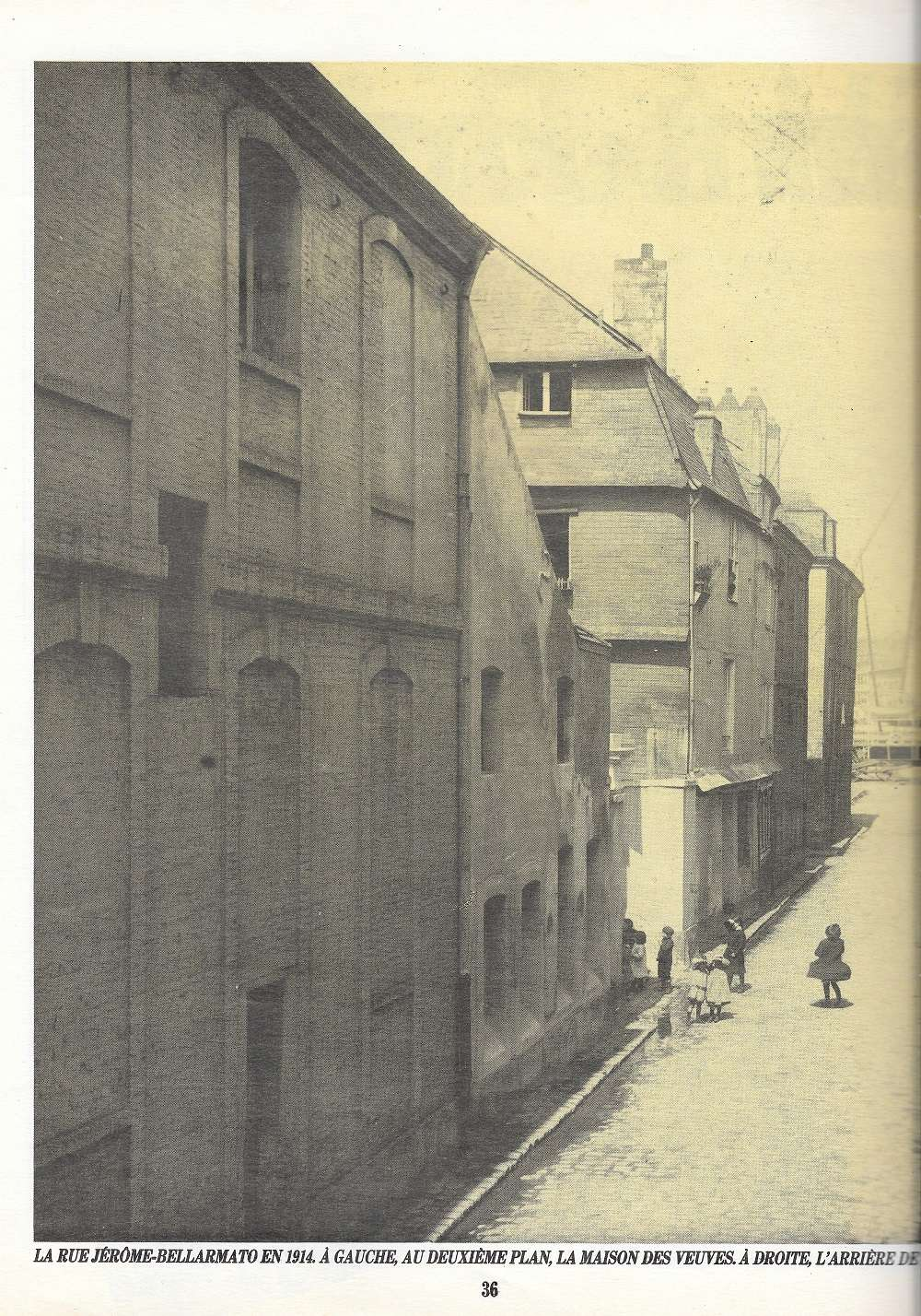 Abbé - L'abbé de Saint-François BLANDIN 310