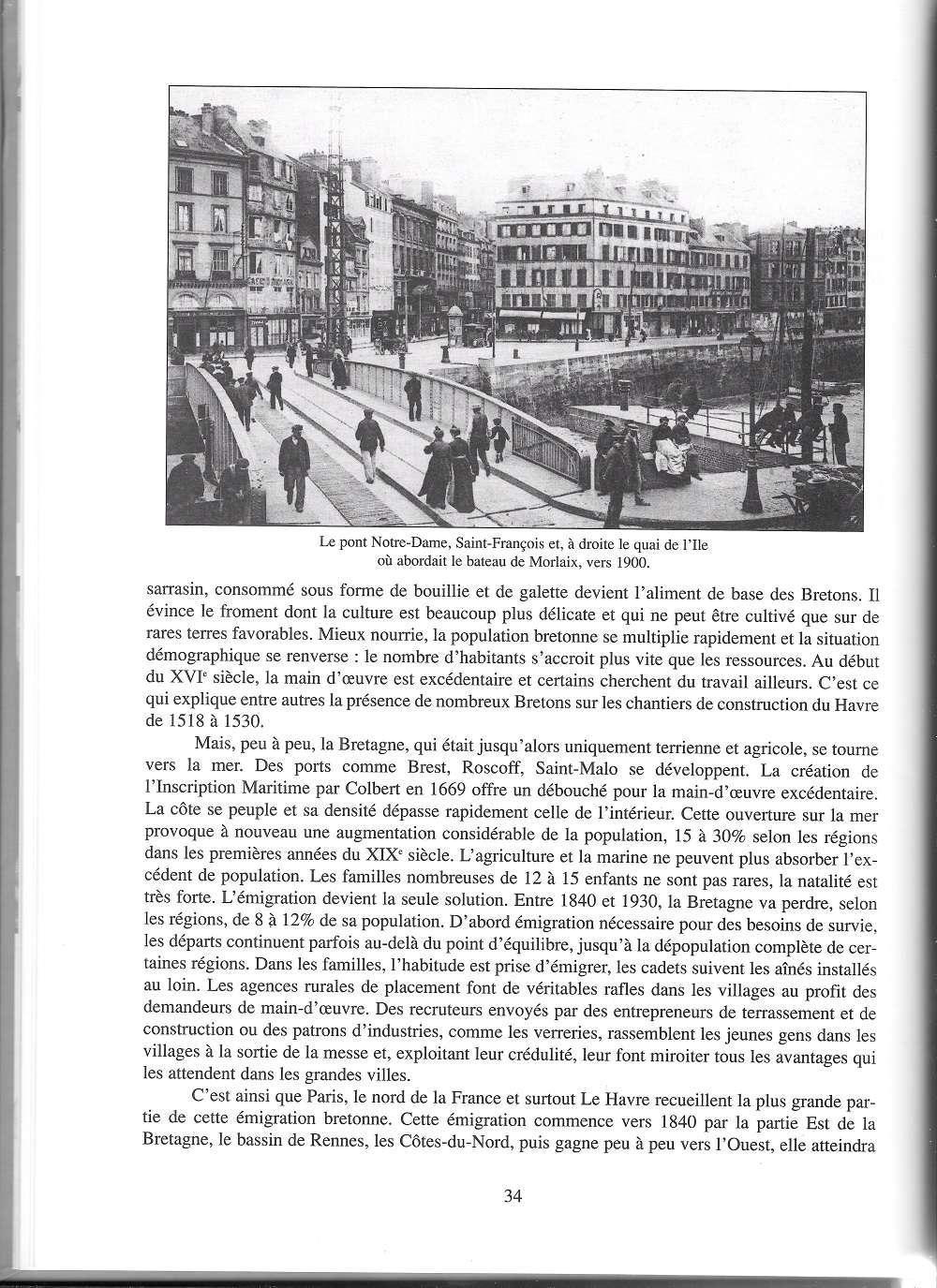 bléville - Hier, Le Havre par Jean LEGOY - Page 4 312