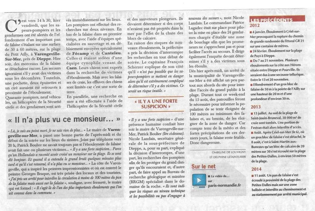 Histoire des communes - Varengeville-sur-Mer 330