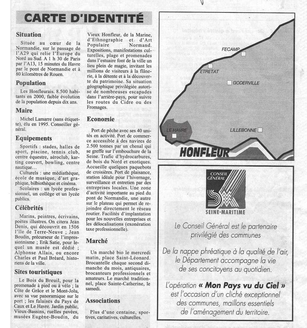 Histoire des communes - Honfleur 332