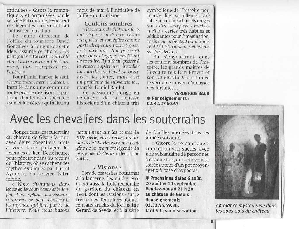 Histoire des communes - Gisors 430
