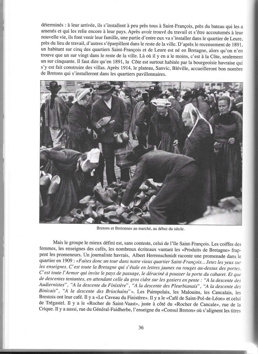 bléville - Hier, Le Havre par Jean LEGOY - Page 4 512