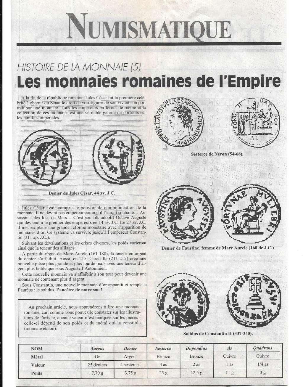 Havre - Histoire de la Monnaie 514