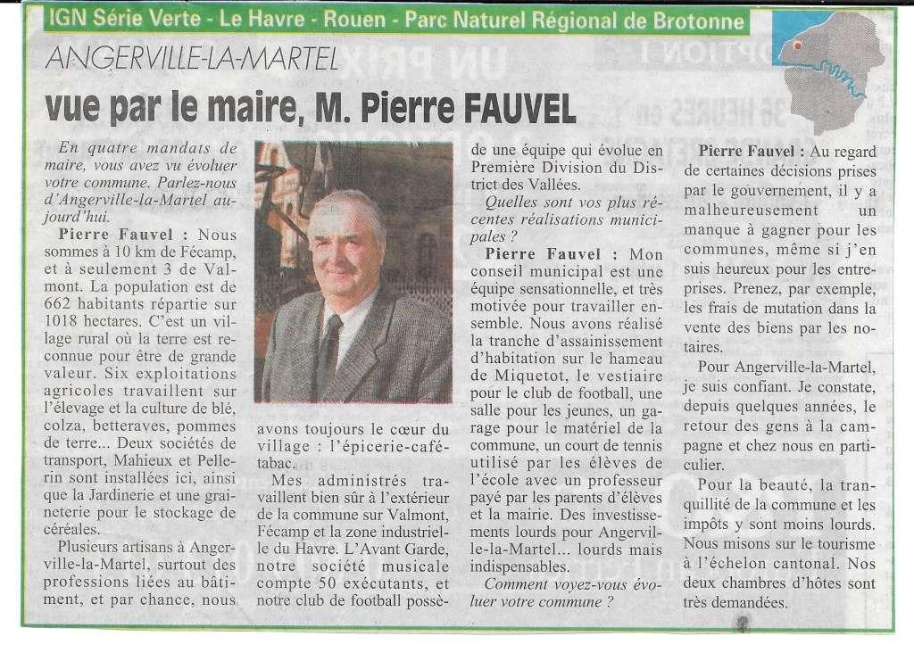 Histoire des communes - Angerville-la-Martel 515