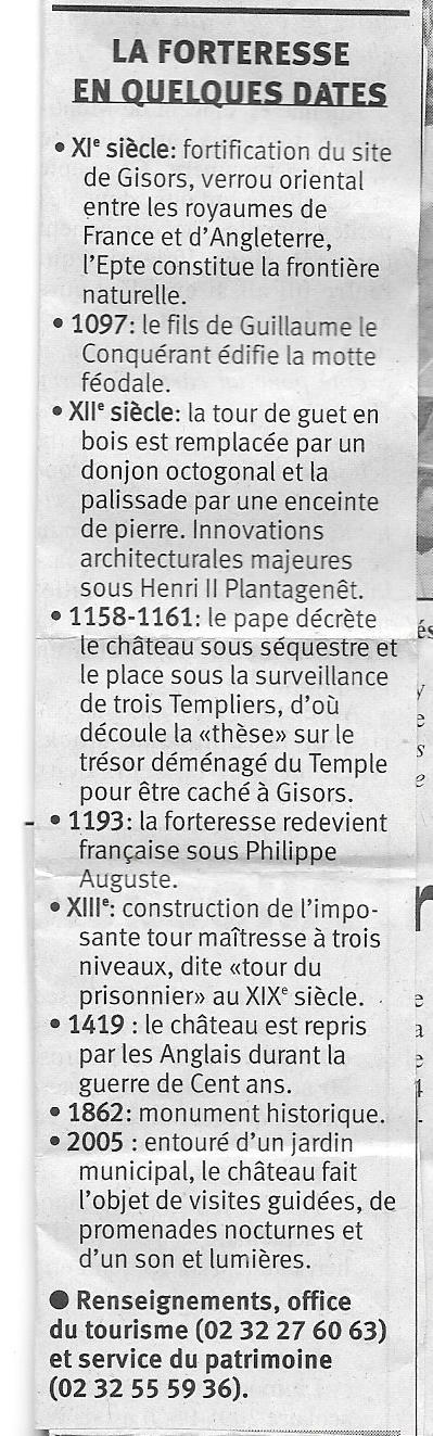 Histoire des communes - Gisors 526