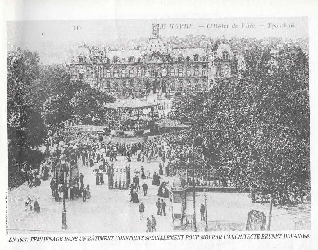 Les Hôtel-de-Ville du Havre 5_210