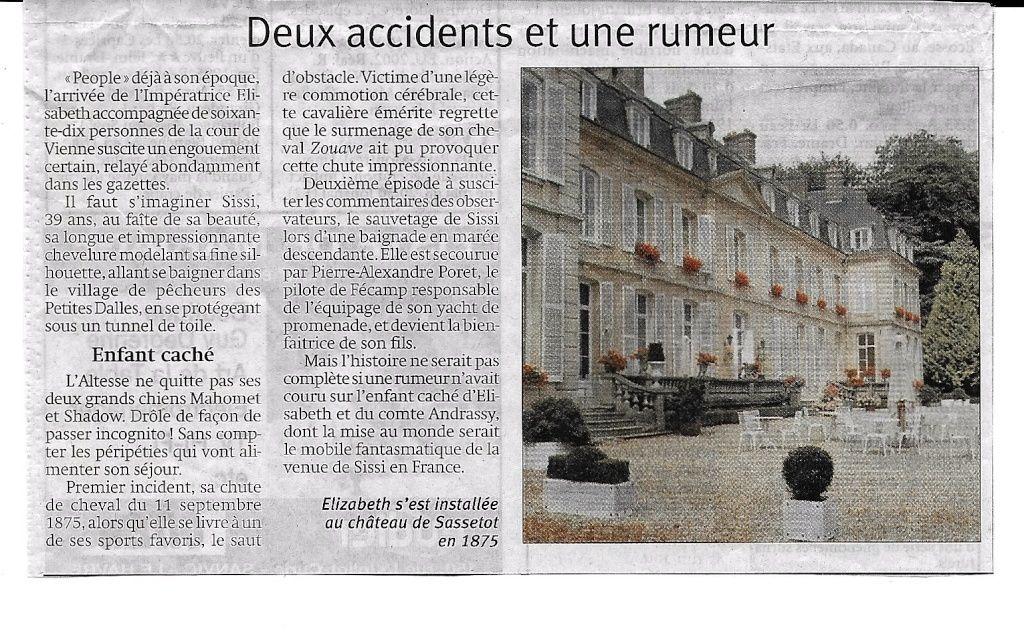 Histoire des communes - Sassetot-le-Mauconduit 610