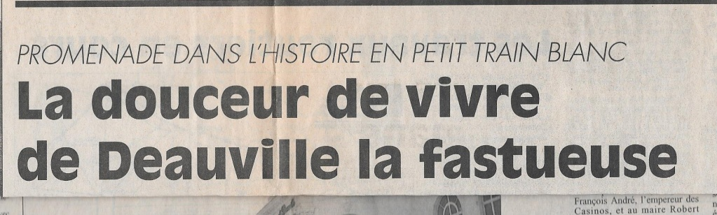 Histoire des communes - Deauville 721
