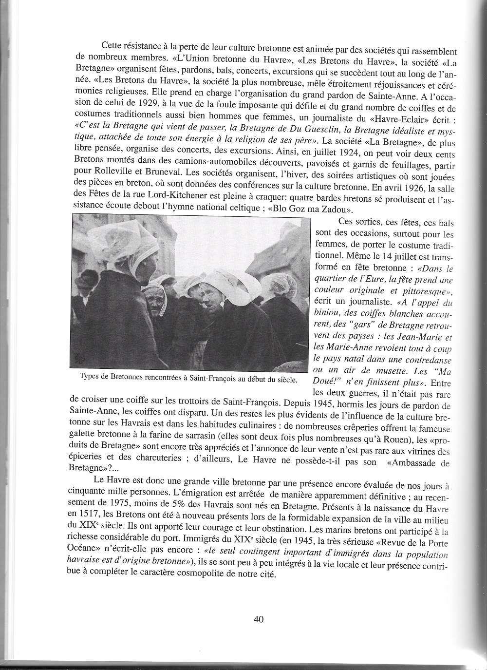 bléville - Hier, Le Havre par Jean LEGOY - Page 4 810