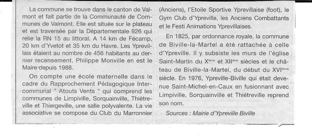 Histoire des communes - Ypreville-Biville Scan0010