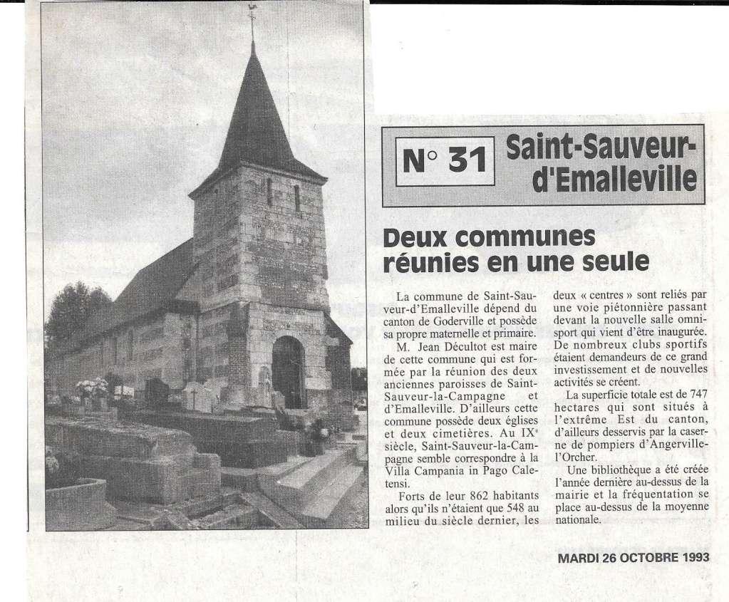 Histoire des communes - Saint-Sauveur-d'Emalleville Scan15