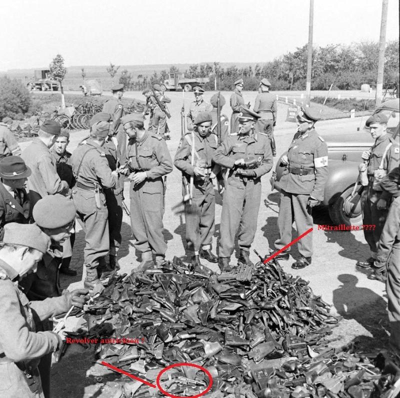 Danemark, 1945: servez vous! Image110