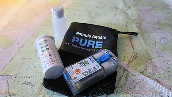 Purificateur Potable Aqua PURE / H2gopurifier Pure_113