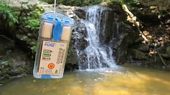 Purificateur Potable Aqua PURE / H2gopurifier Pure_310