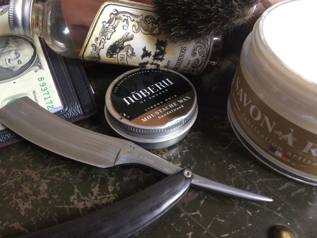Shave of the Day / Rasage du jour - Page 2 0fd75e10