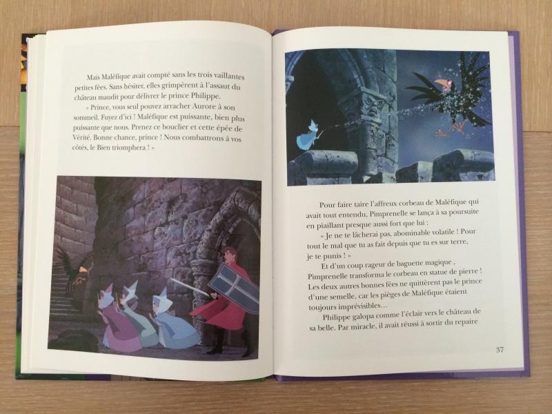 La Belle au Bois Dormant - Page 3 Img_0515