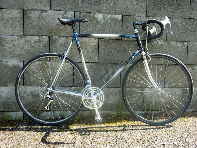 Geliano SLX Profil10