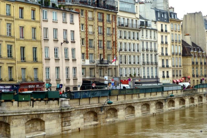 Paris en couleurs , Paris en noir et blanc ! - Page 4 Inonda20