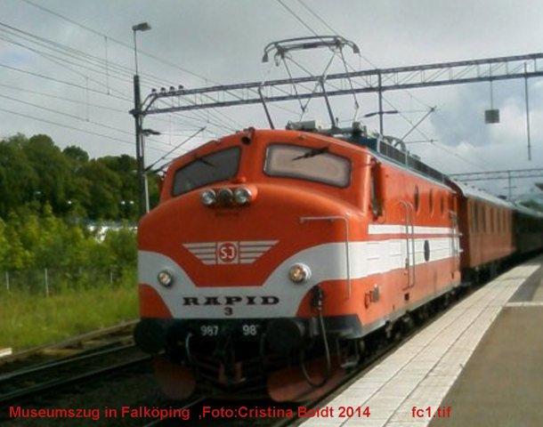 Meine schwedischen Oldtimer Fc110