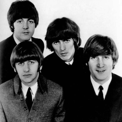 Le Bédéphage Music Hall of Fame Beatle10