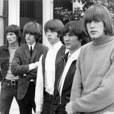 Le Bédéphage Music Hall of Fame Byrds_10