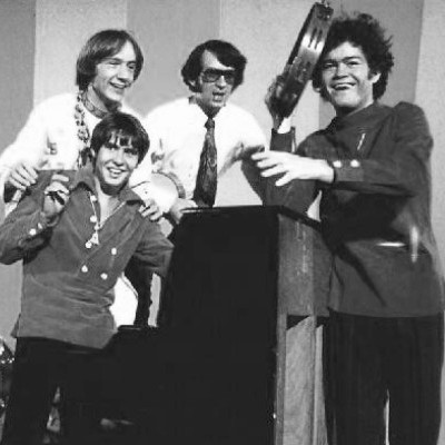 Le Bédéphage Music Hall of Fame Monkee10
