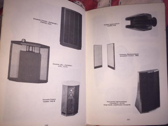 JBL 4343 et LE15A - Page 3 Img_1911