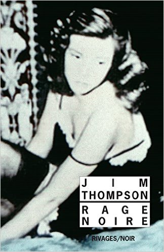 [Thompson, Jim] Rage noire Thomps10