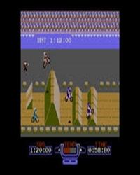 Excitebike ( nes/arcade ) 613