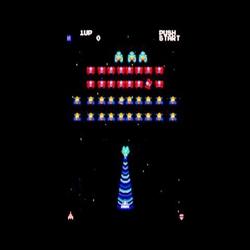 Galaga ( arcade/ Multi-support ) Hqdefa12