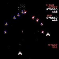 Galaga ( arcade/ Multi-support ) Images10