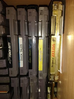 Voici ma collection de jeux. Img_2022