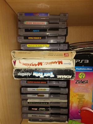 Voici ma collection de jeux. Img_2023