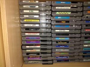 Voici ma collection de jeux. Img_2029