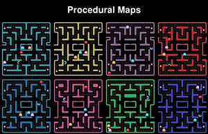 Pac-Man ( arcade/multi-support ) Pacman10