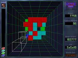 Tetris ( multi-support ) Tetris11