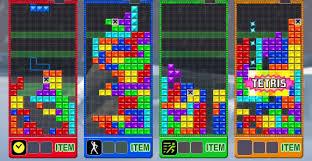 Tetris ( multi-support ) Tetris12
