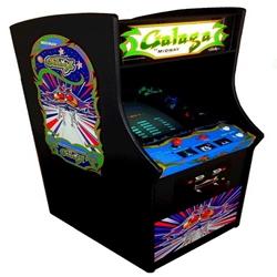 Galaga ( arcade/ Multi-support ) Vintag10