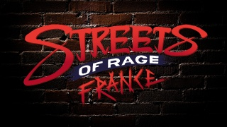 Streets of Rage France: Stand Exposant Officiel - Japan Expo 2016 Logo_f10