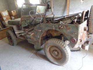 jeep à vendre ou rèstaurer? Dsc01311