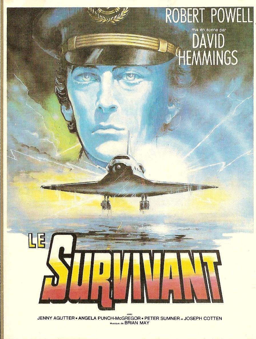 Le Survivant, d'un monde parallèle (The Survivor) 4198810