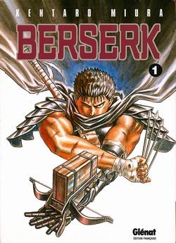 BERSERK 97827210