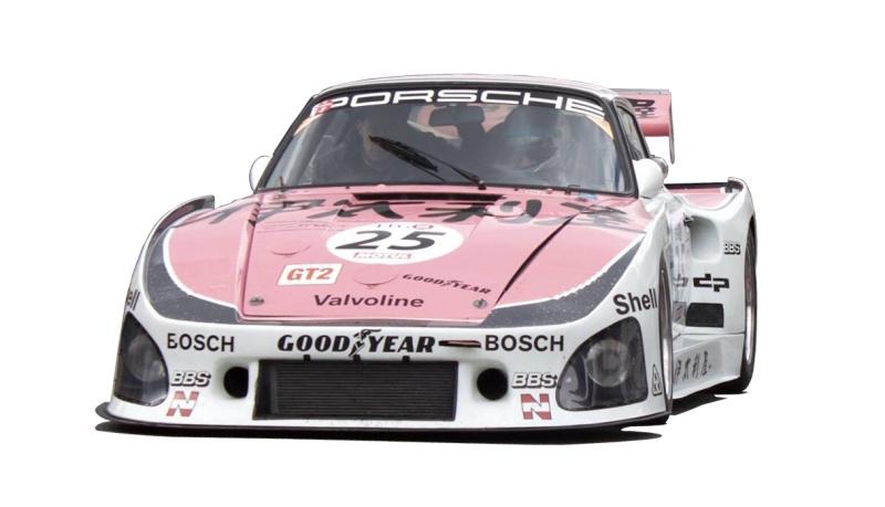 Porsche 935 - Page 18 13217410
