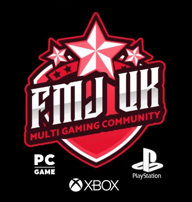 FMJ UK Multi Gaming Community