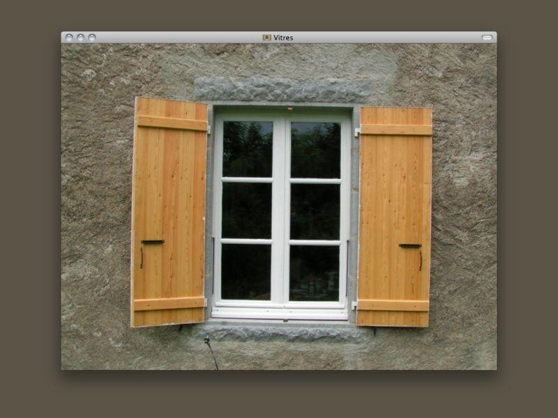 Des fenêtres d'hier et d'aujourd'hui. - Page 6 0310
