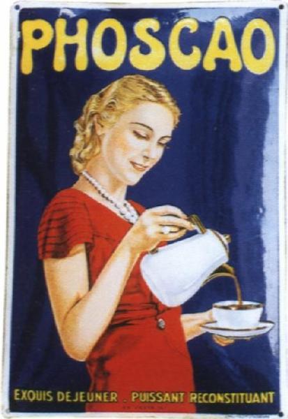Les affiches du temps passé quand la pub s'appelait réclame .. - Page 23 10051-10