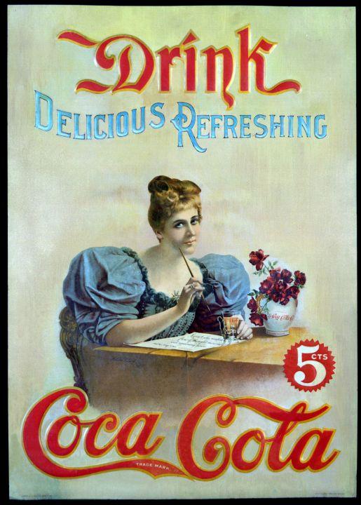 Les affiches du temps passé quand la pub s'appelait réclame .. - Page 23 13506210
